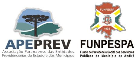 Curso para Conselheiros e Gestores Previdenciários em Andirá-PR